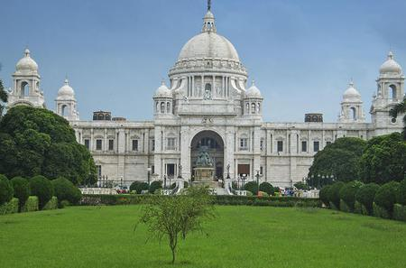 Private Full-Day Kolkata Tour
