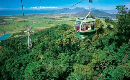 Kuranda, Skyrail and Scenic Rail Experience