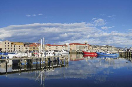 Hobart Historic Walking Tour