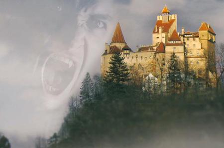 3-Day Halloween Tour in Transylvania from Cluj-Napoca