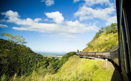Kuranda, Tjapukai, Skyrail & Scenic Railway
