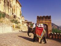 Excursion to Amber Fort from Jaipur