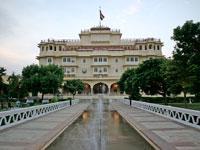 Half Day Jaipur City Tour