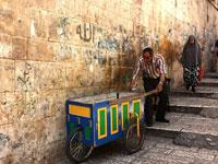 Jerusalem Half Day Tour with Western Wall + Church of the Holy Sepulchre