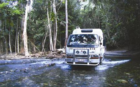 Cooktown 4WD Adventure Day-Tour