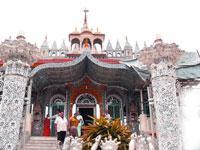 Private Full Day Kolkata Temple Tour