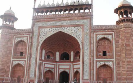 Jaipur Full-Day Shopping Tour