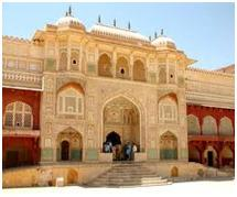 Jaipur Forts 8-Hour Tour