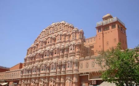 Jaipur 2-Day Sightseeing Tour