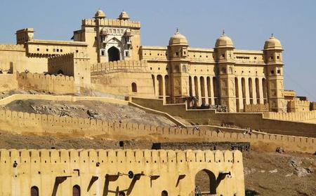 Rajasthan Tour from Jaipur - 4 Days