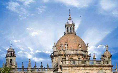 Monumental Jerez Guided Tour