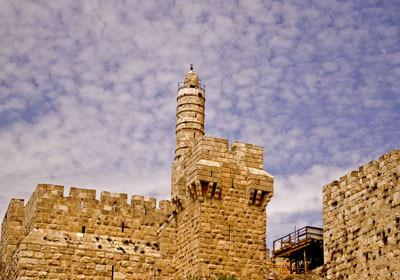 Jerusalem and Bethlehem Full-Day Tour of the Holy Sites