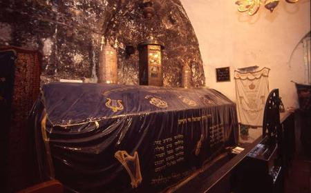 Jerusalem: Jewish Heritage Full-Day Tour from Jer. - Bus