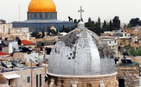 Private Full-Day VIP Jerusalem Tour with Israeli Guide