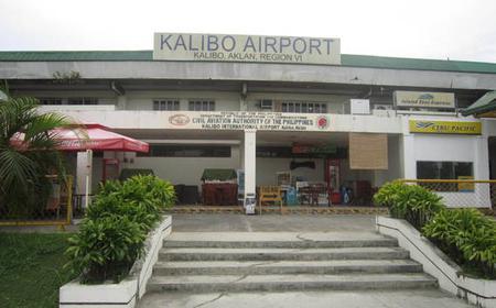 Kalibo Airport Transfer to Boracay Island