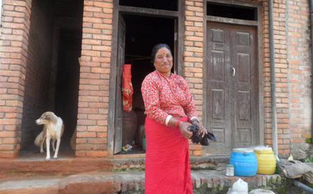 Kathmandu Full-Day Tour: The True Nepali Lifestyle