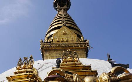 Kathmandu: Day Tour of World Heritage Sites