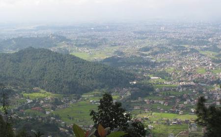 Shivapuri National Park Hike