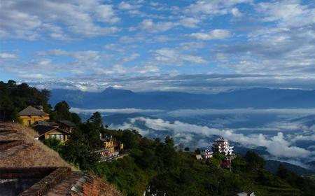 Nagarkot and Changunarayan Hiking Day Tour