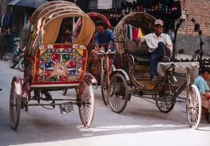 Kathmandu Lifestyle: Small Group Walking Tour