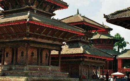 Kathmandu Valley Full-Day Tour