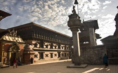 Exploring Patan and Bhaktapur: Kathmandu Valley's Other