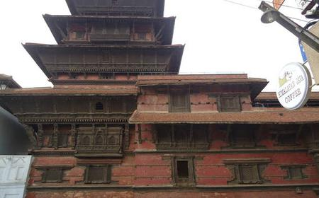 Kathmandu: Full-Day Valley Sightseeing