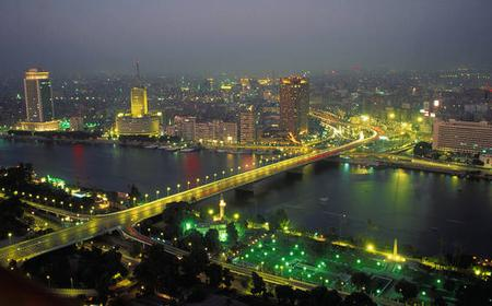 Cairo by Night