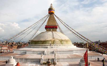 2 Days Kathmandu Temples & Nagarkot Tour