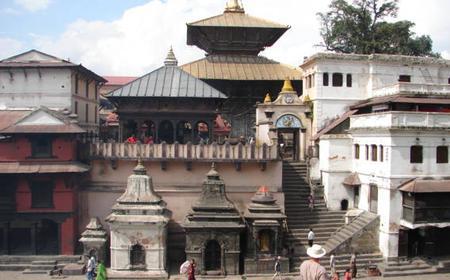 4-Day Kathmandu Heritage Tour