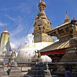 Nepal: 5-Day Kathmandu and Nagarkot Tour