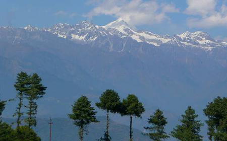 Natural Nepal Tour: 3 Nights, 4 Days