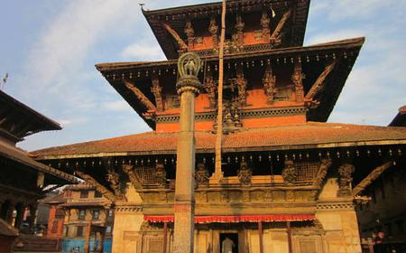 Best of Nepal Family & Friends 9 Day Tour