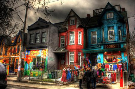 Kensington Market Food Tour