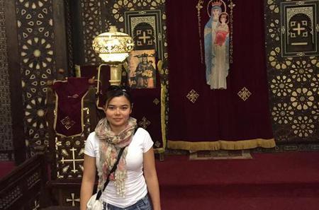 4 Hour Half- Day Islamic Coptic Cairo