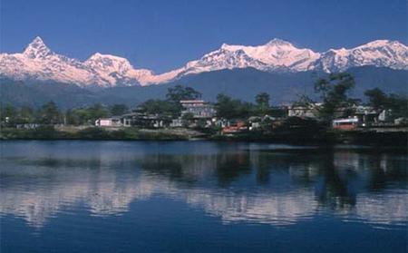 Nepal Heritage & Nature 6-Day Tour