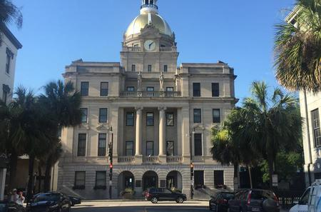 Savannah By Foot Historic Walking Tour