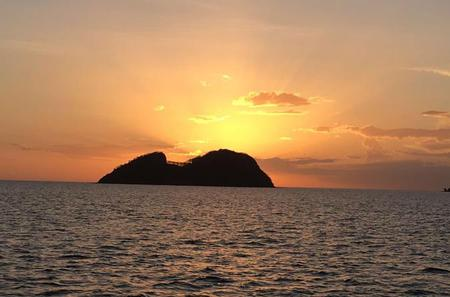 Sunset and Snorkeling Tour at Junquillal Bay