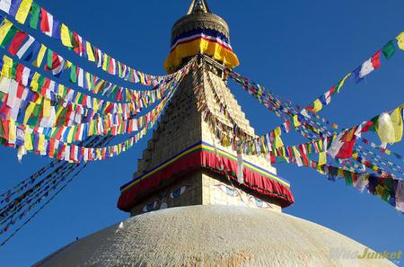 Private Kathmandu Valley Sightseeing Tour Including Lunch