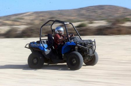 Sportman ACE Adventure in Cabo San Lucas