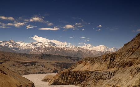 Lomangthang Mustang 19-Day Trek through Nepal