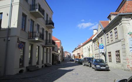 Explore the Historic City of Kaunas, Lithuania