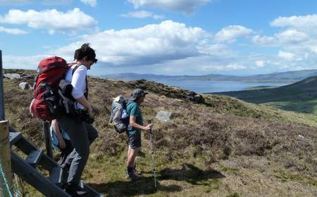 Ring of Kerry 5-Day Self-Guided Hike