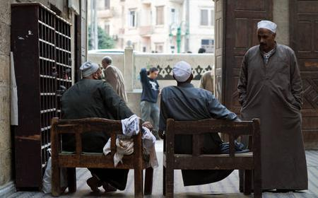 Cairo & Al-Azhar Mosque Half-Day Tour