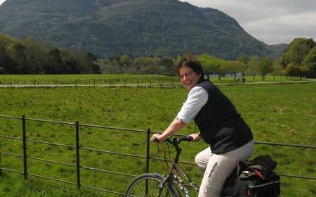 Ring of Kerry 8-Day Self-Guided Tour by Bike