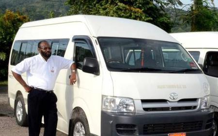 Jamaica: Private Airport Transfers