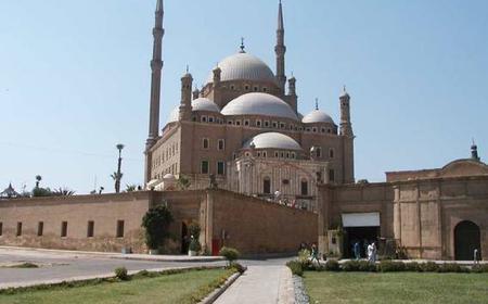 Cairo Citadel, Old Cairo & Khan El Khalili Full-Day Tour