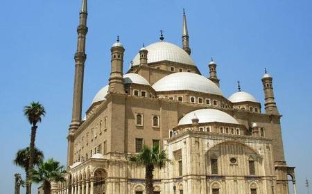 Islamic Cairo: Private Sightseeing Day Tour