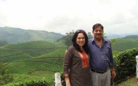 Hills of Kerala Munnar and Tea Plantations Discovery Tour