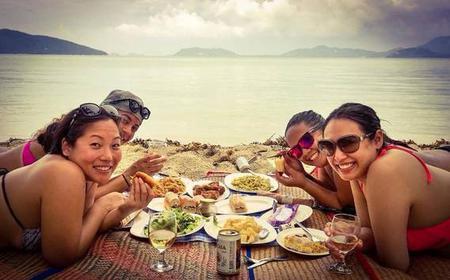 Koh Samui: Private Beach Picnic